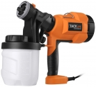 Tacklife SGP15AC 400W 800ml/min Detachable Paint Sprayer £27.99 with Code at Amazon