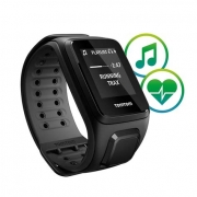 TomTom Spark Music Runner 2 Now Only £59.99 Delivered with Code and More at TomTom – Flash Deals