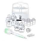 Tommee Tippee Closer to Nature Electric Steriliser Starter Set £38.40 at Amazon