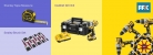 15% OFF FFX Power Tools + FREE Delivery at eBay – Bring Your DIY Projects to Life Today