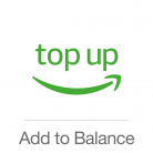 Get an Extra £5 When You Top Up £25 or More at Amazon