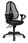 Topstar Open Point SY Design Swivel Chair with Breathable Mesh Cover £199.99 at Amazon