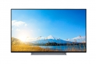 Toshiba 49U5766DB 49-Inch 4K Ultra HD Smart LED WLAN TV with Freeview Play £349 at Amazon
