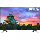Toshiba 55U6663DB 55 Inch Smart LED TV 4K Ultra HD Freeview HD 4 HDMI £379 at AO eBay – PRICE DROP