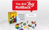 Huge Savings on Toys at ASDA George – Ends Monday