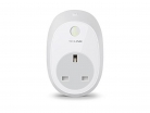 TP-Link HS100 Wi-Fi Smart Plug, Works with Amazon Alexa and Google Assistant £17.99 at Amazon