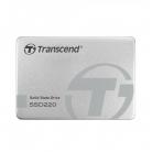 Transcend SSD220 240GB 2.5″ TLC SSD + 3 Year Warranty £49.98 at eBuyer