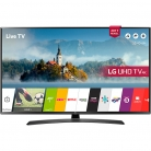 £53 – £100 off LG Smart TVs and Soundbars at Amazon – Ends Today