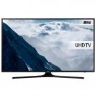 Samsung UE55KU6000 55″ HDR 4K Ultra HD Smart TV £149.75 at John Lewis – REDUCED TO CLEAR