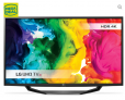 LG 49UH620V Smart 4k Ultra HD HDR 49″ LED TV