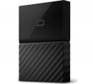 WD My Passport 4 TB Portable Hard Drive £99.99 at Amazon