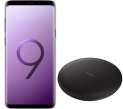 Free Samsung Wireless Charger with Galaxy S9 / S9 Plus Orders at Currys
