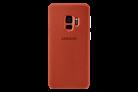 Samsung Red Alcantara Cover £44 @ Samsung UK