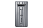 Samsung Silver Galaxy S10+ Protective Standing Cover £30 @ Samsung UK