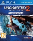 Uncharted 2: Among Thieves Remastered PS4 – ONLY £5.85 at ShopTo eBay Shop