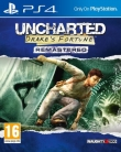 Uncharted: Drakes Fortune Remastered PS4 £5.85 at ShopTo eBay