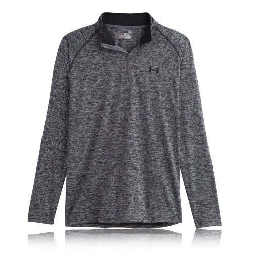 d428df77b Under Armour Tech 1 4 Zip Men s Long-Sleeve Shirt