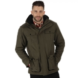 Up to 70% Off Waterproof Parka Jackets, from £29.95 at Regatta