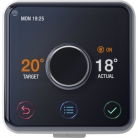 Hive Active Heating & Hot Water Smart Thermostat Kit – Requires Professional Install – Silver £119 at AO