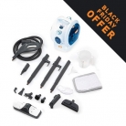Vax S5 Kitchen and Bathroom Master Compact Steam Cleaner £49.99 at Vax