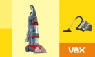 Get Up to 50% Off Selected Floorcare Products + Free Delivery Directly from the Official Vax Store on eBay