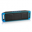 VeFly Wireless Bluetooth Stereo Speaker with Extra Bass Boost £7.50 with Code at Amazon