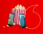Two Free Cinema Tickets with Vodafone Pay As You Go at Vodafone