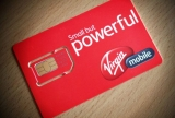 30GB Data, 2500 Mins & Unlimited Texts ONLY £16 a Month at Virgin Media