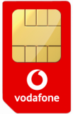Vodafone 40GB Data for £11.50pm (£138 total) @ Mobiles