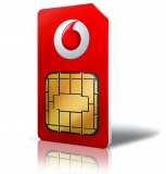 6GB Data + Unlimited Mins and Texts £10 for 12 Months (£120) @ Vodafone