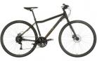 VooDoo Marasa Mens Hybrid Bike Bicycle 700c Wheels 27 Gears Hydraulic Disc Brake £320 at Halfords eBay