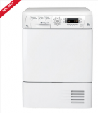 Hotpoint TDHP871RP Free Standing Condenser Tumble Dryer 8kg Capacity £301.99 at Hotpoint eBay