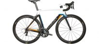 Wilier Cento 10 Air (Ultegra – 2018) Road Bike £3,248.99 @ Wiggle