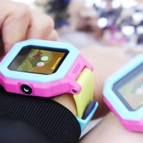 Bestie Kids 3G Smartwatch Phone GPS Tracker 2017 Model £83 99 (Prime