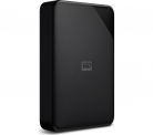 WD Elements SE Portable Hard Drive – 2 TB, Black £51.99 with Code at Currys