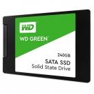 Western Digital SSD Green 240GB 2.5 7mm SATA Gen 3 – £49.97 at Amazon