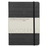 WHSmith Moderno Grey Soft Cover A5 Bullet Journal Glue Bound 150 Sheets £7.19 WHSmith eBay