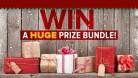 Win Tech Bundle Worth Over £2,000 Every Week