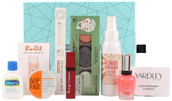 Buy Amazon Beauty or Men's Grooming Sample Box for £14.99 and Receive Credit of the Same Value at Amazon