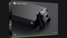 Trade in Your Old Console and Get Up to £100 Towards The New Xbox One X at Microsoft
