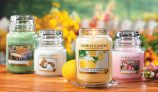 BIG Savings on Selected Yankee Candle, from £7 Medium / Large Candles Jar @ Asda George