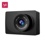 YI Compact Dash Camera 1080p Full HD Car Dashboard Camera with 2.7″ LCD Screen